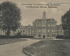 Psychiatrisch ziekenhuis Santpoort